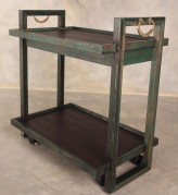 Karre – 2 Tiered Trolley