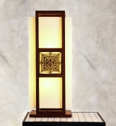 Blessed - Table Lamp