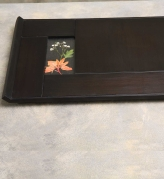 Ecolage tray