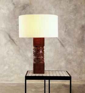 Pisces - Table Lamp