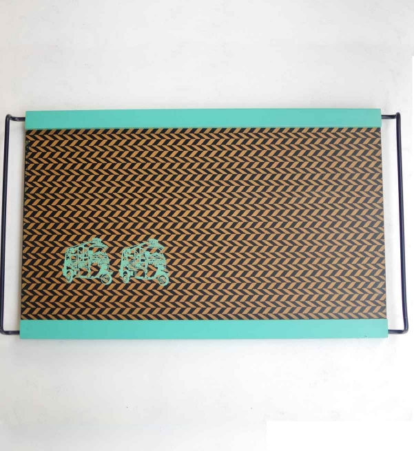 Rickshaw Large - Tray