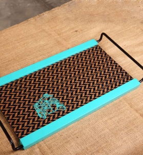 Rickshaw Small Tray