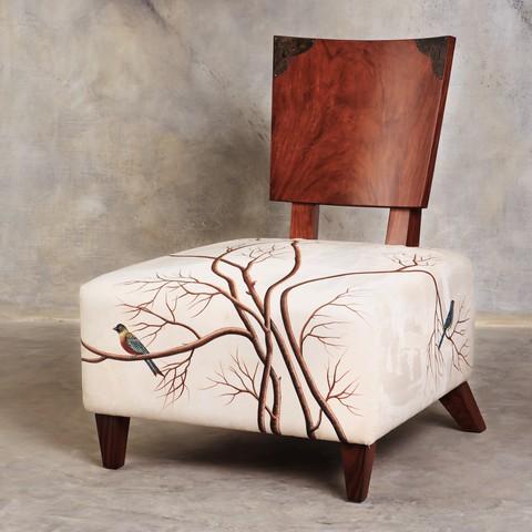 Mussaweri - Parinday chair