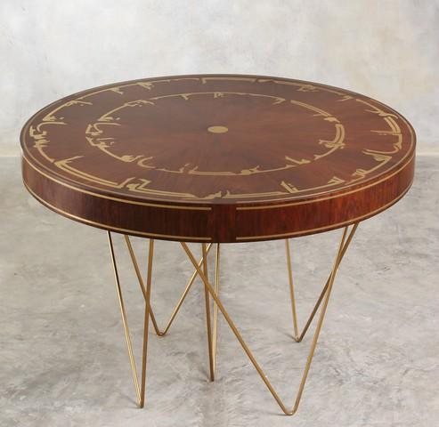 Persian Blessings - Foyer table