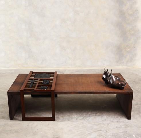 Chaap - Table
